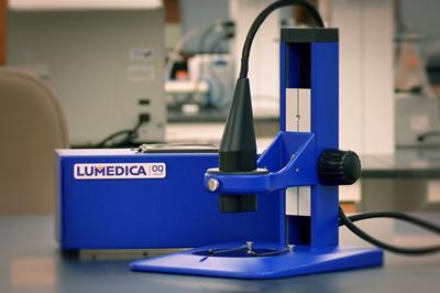 LabScope MediLumine Lumedica